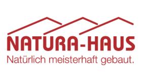 NATURA-HAUS – Experte für Hausbau, Holzbau, Schreinerei Logo