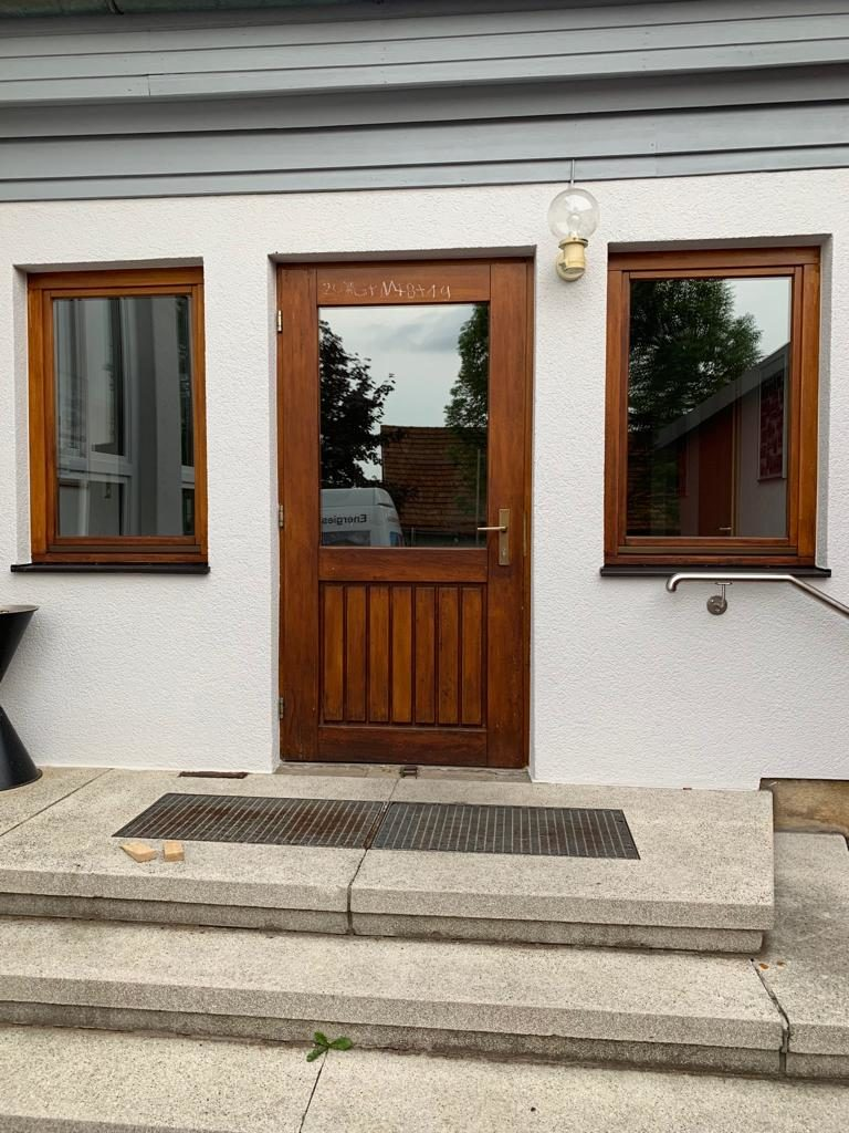 Ausbau zum Familienhaus